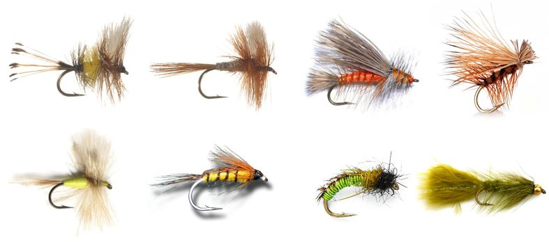 how to use a drogue fly fishing