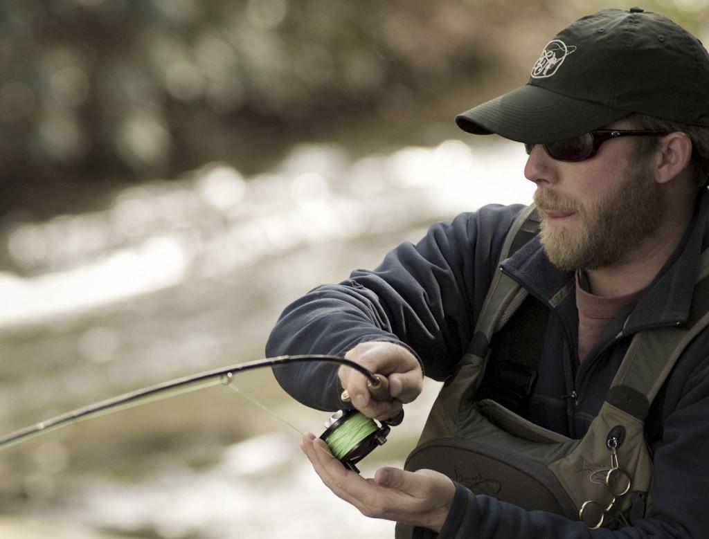 Sunday 39 s classic 2 alternatives for attaching split shot for Split shot fishing