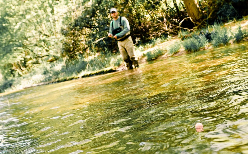 Fly Fishing Instruction Fly Fishing Gink And Gasoline How To