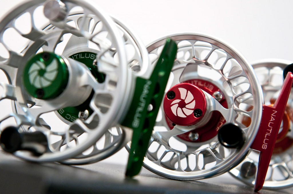 Saltwater fly reels fly fishing gink and gasoline for Saltwater fly fishing reels