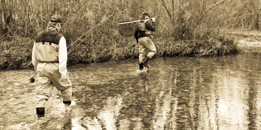 Sunday classic some say i 39 m an intense fly fishing guide for Fly fishing guides near me