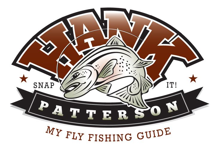 Hank Patterson Fly Tying Hank Patterson The Fly