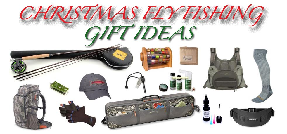 christmas gift ideas for fishermen