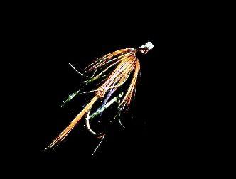 cruncher-fly pattern