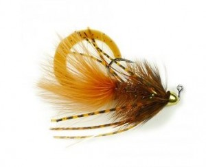 13 Proven Streamer Patterns For Trout Fly Fishing Gink