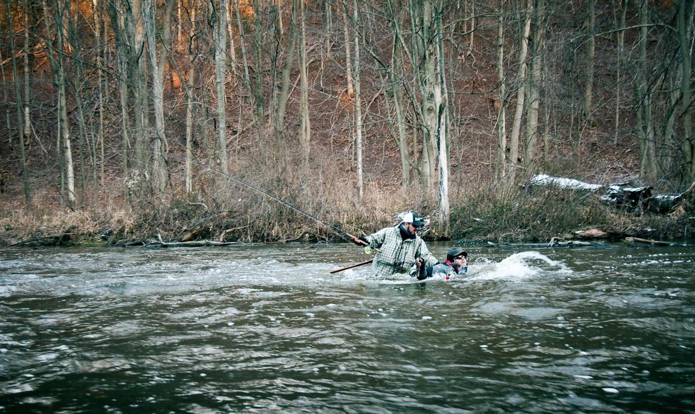 safe-wading