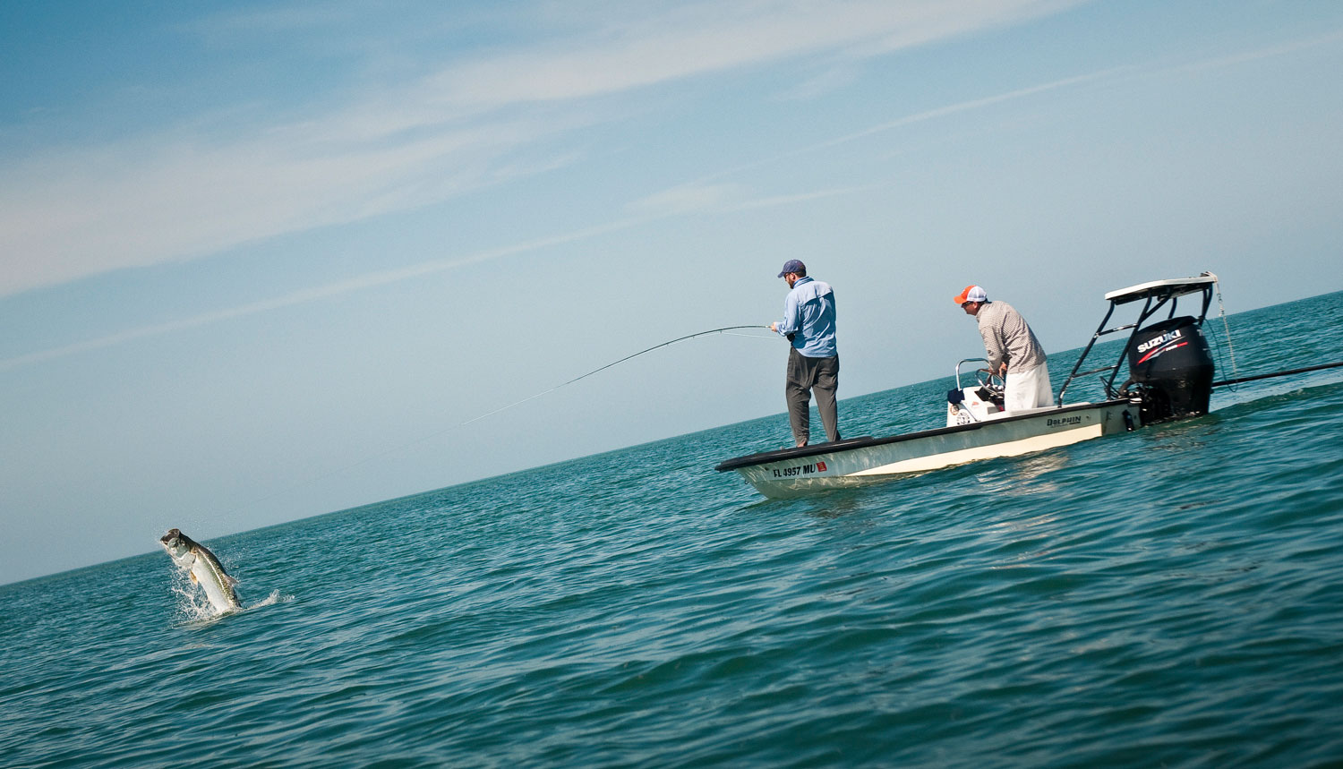 Saltwater fly fishing for Saltwater fly fishing