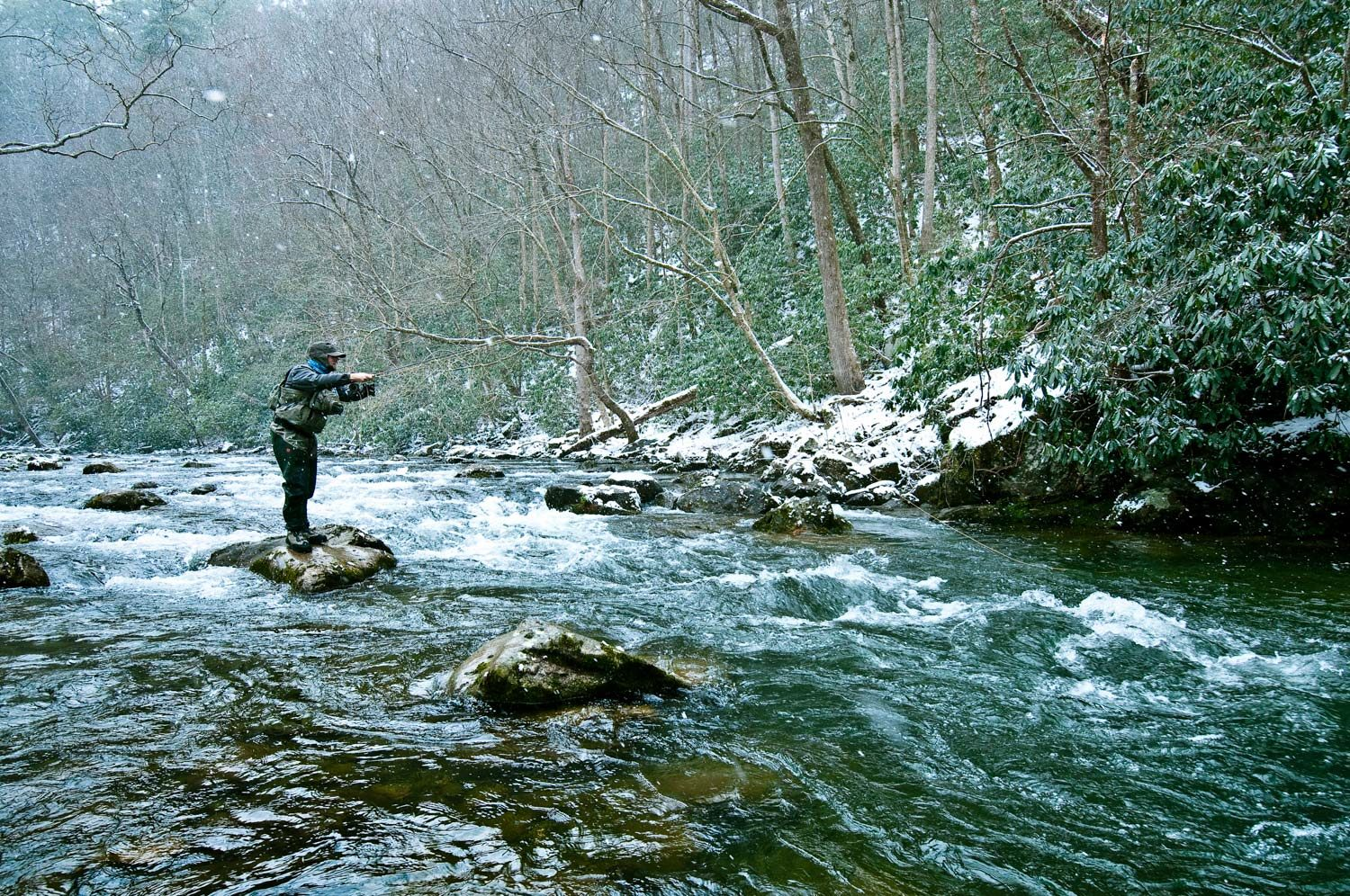 fly fishing for trout fly fishing gink and gasoline