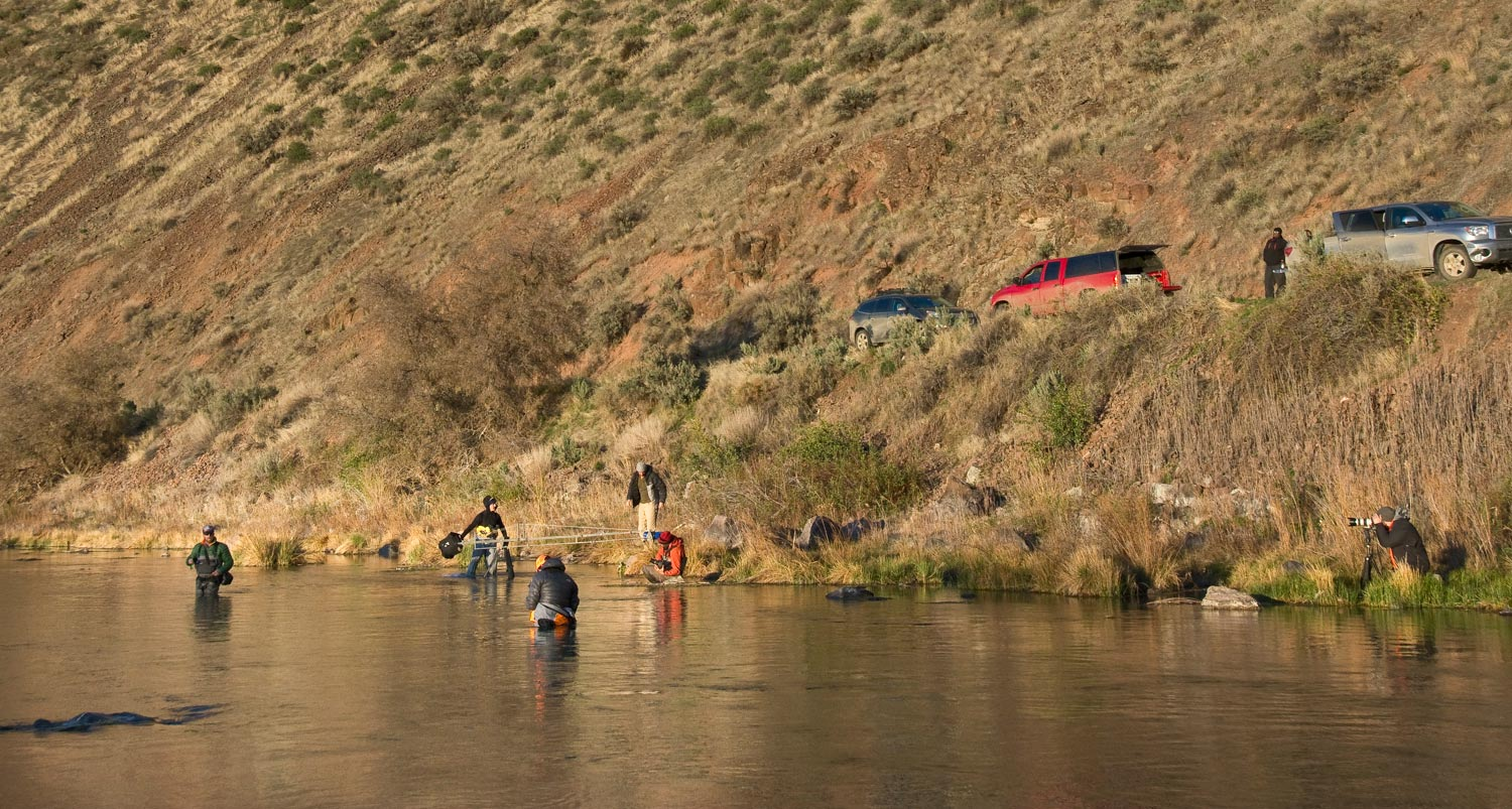 Owyhee river fly fishing gink and gasoline how to for Owyhee river fly fishing