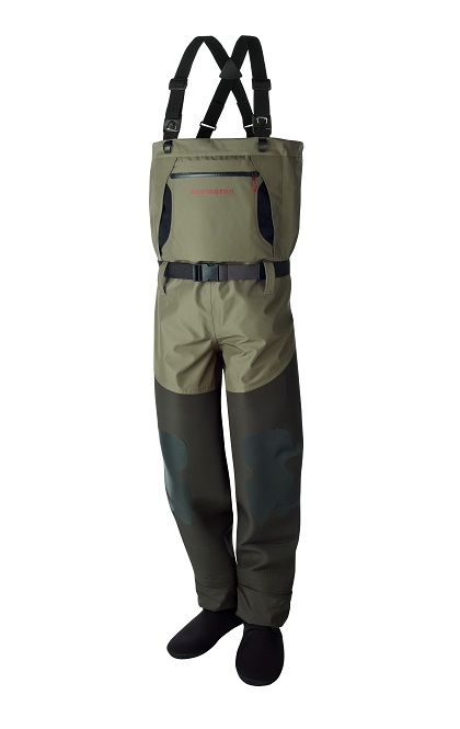 Redington subzero waders review fly fishing gink and for Fly fishing waders