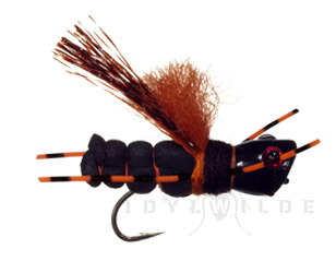 Yeager's-Neversink-Cicada-Popper