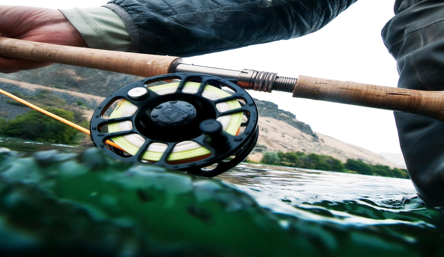 Orvis Buys Ross and SA  Do We Care? | Fly Fishing | Gink and