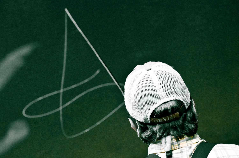 mending-fly-line