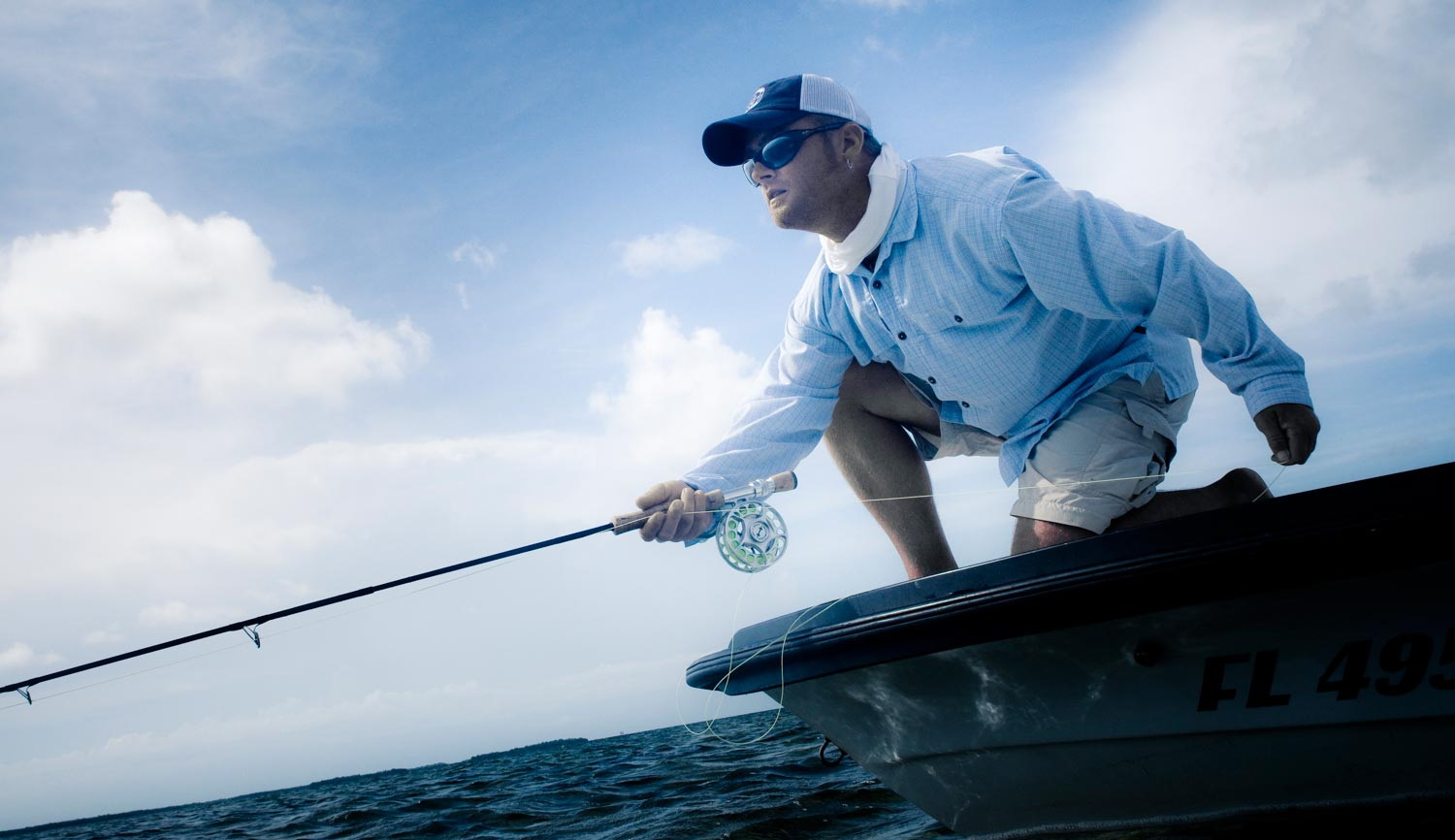 Saltwater fly fishing for Best saltwater fishing line