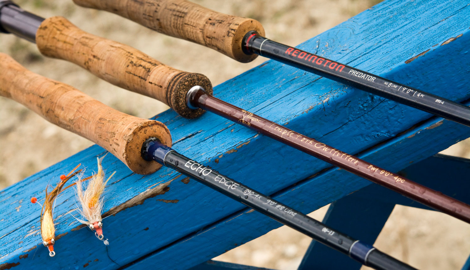 3 bonefish rods that won 39 t break the bank fly fishing for Nice fishing rods