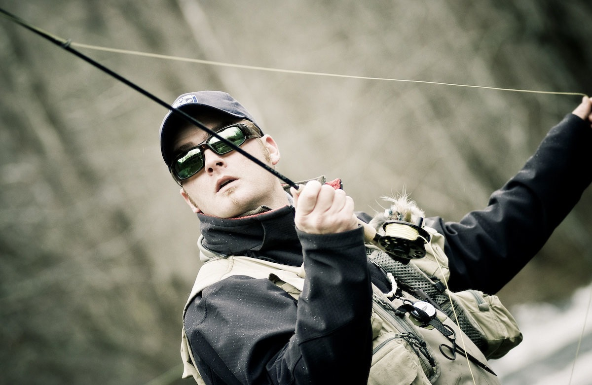 Why All Fly Anglers Should Be Watching Their Back Cast ...
