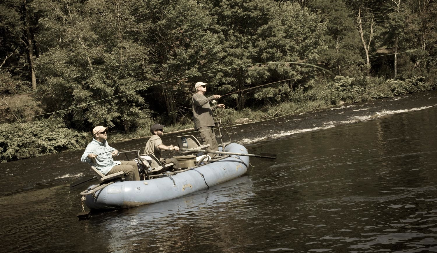 fly-fishing-with-tom-dorsey
