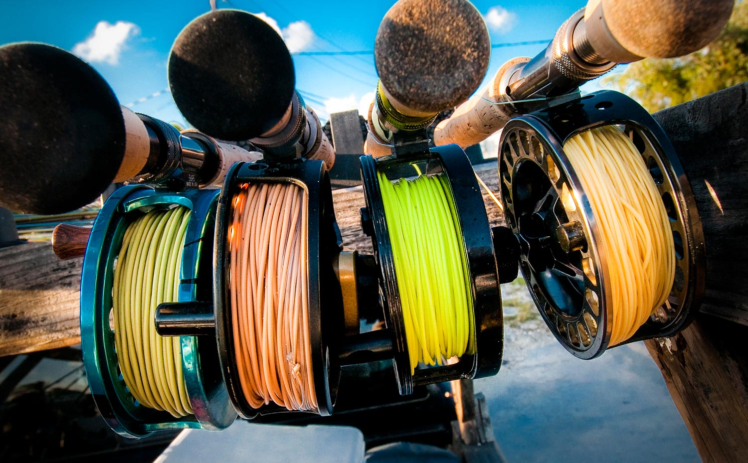 What Makes A Fly Reel Worth The Money Fly Fishing