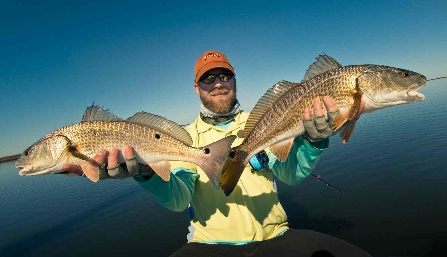 flyfishing-for-redfish