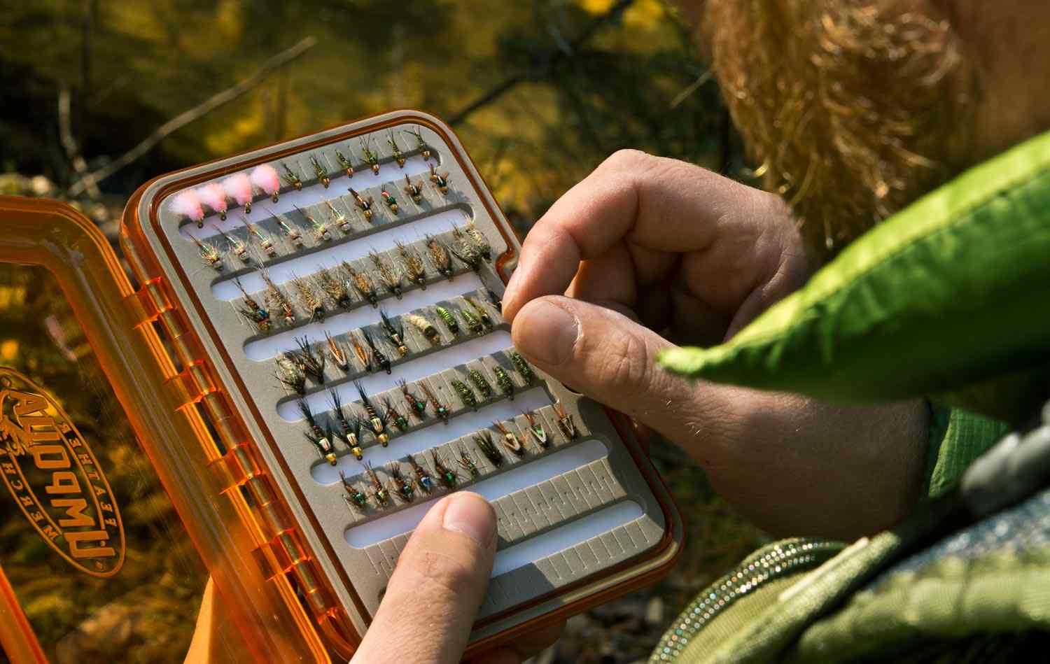 umpqua upg fly box review fly fishing gink and