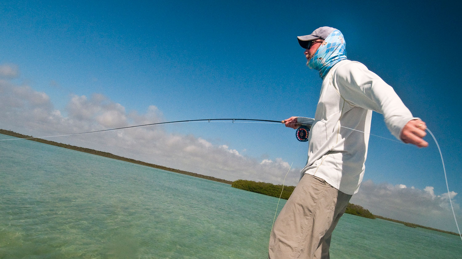 Six Tips For Better Bonefish Hook Sets Fly Fishing