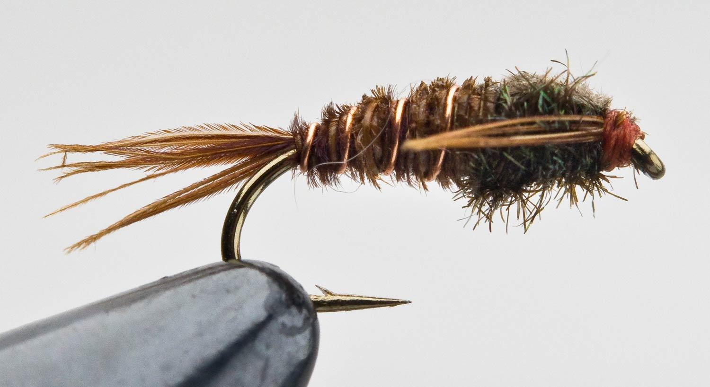 Top 10 Trout Flies