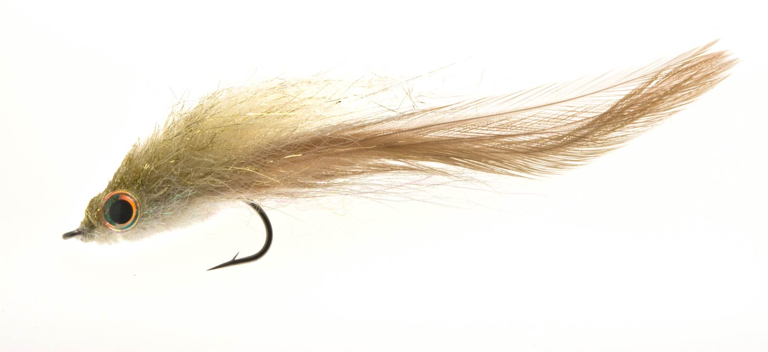 Top 10 redfish flies fly fishing gink and gasoline for Fly fishing redfish