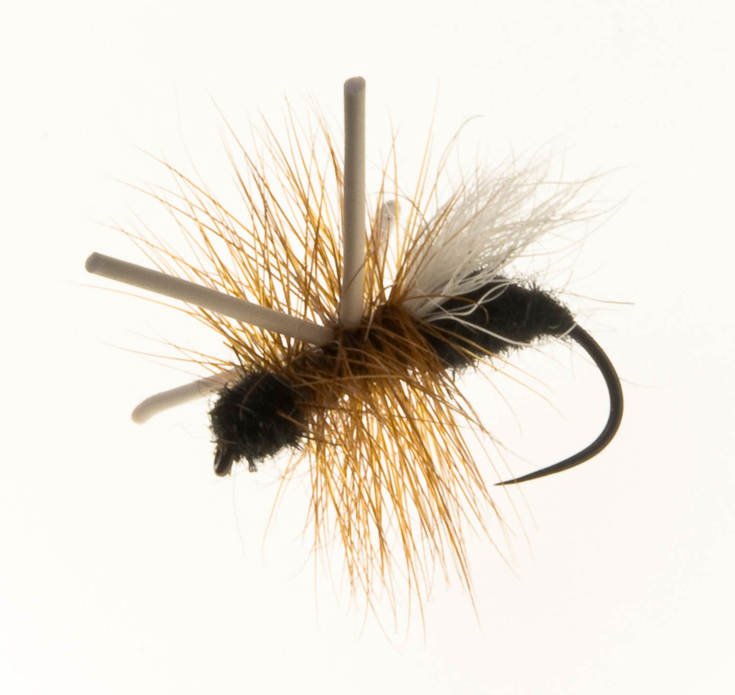 Power Ant Fly : Top ten terrestrial patterns fly fishing gink and
