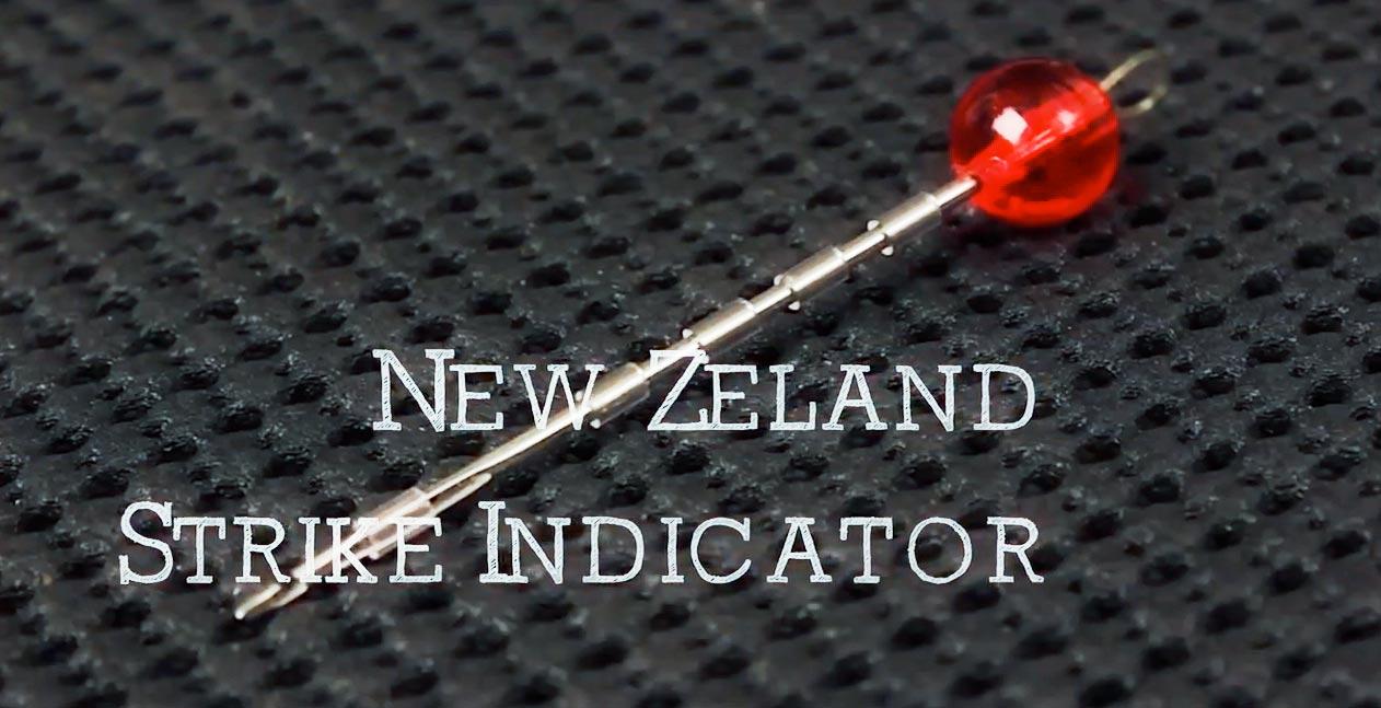 the new zealand strike indicator fly fishing gink and On fly fishing strike indicator