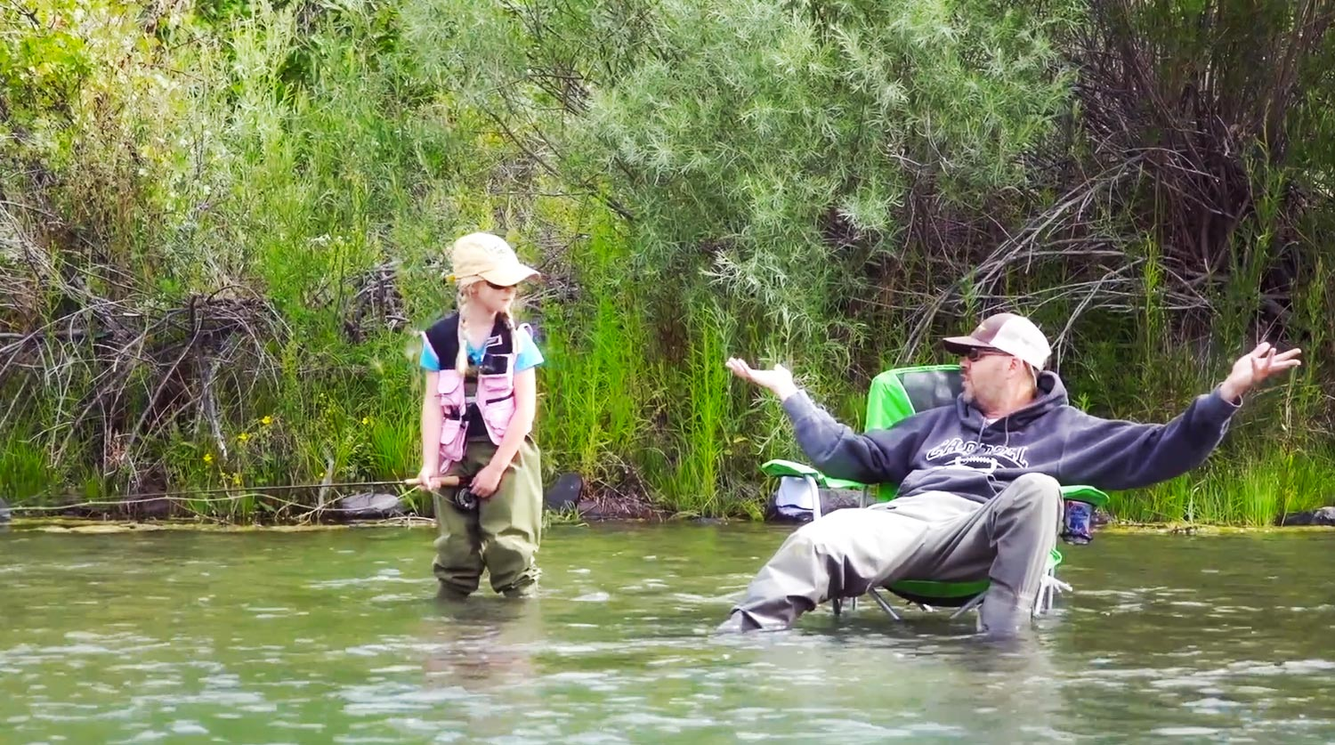 A g g exclusive interview with hank patterson fly for Hank patterson fly fishing
