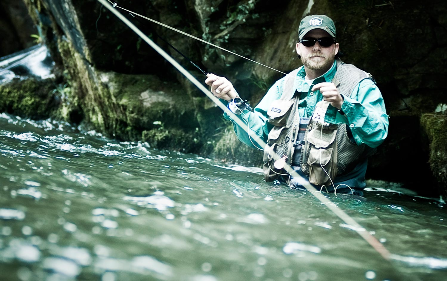 Three Proven Options For Deep, Deep Nymphing