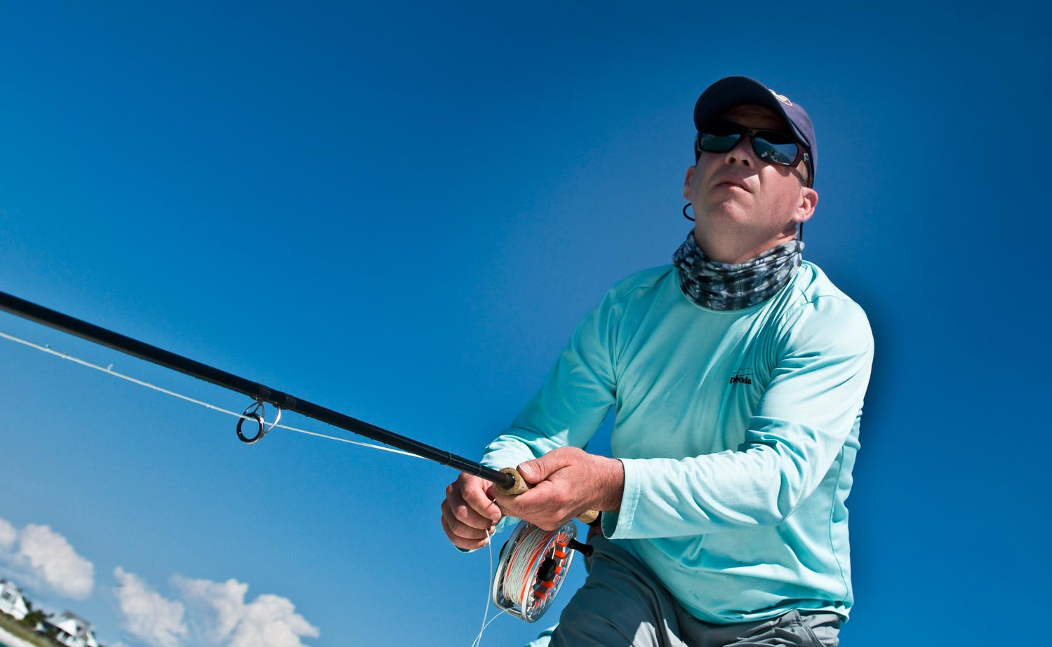 Focus and determination make it happen fly fishing for Fly fishing 101
