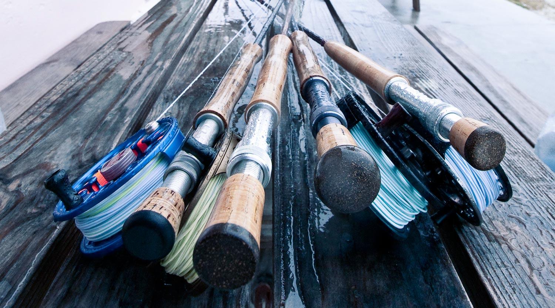 Choosing A Premium Fly Rod | Fly Fishing