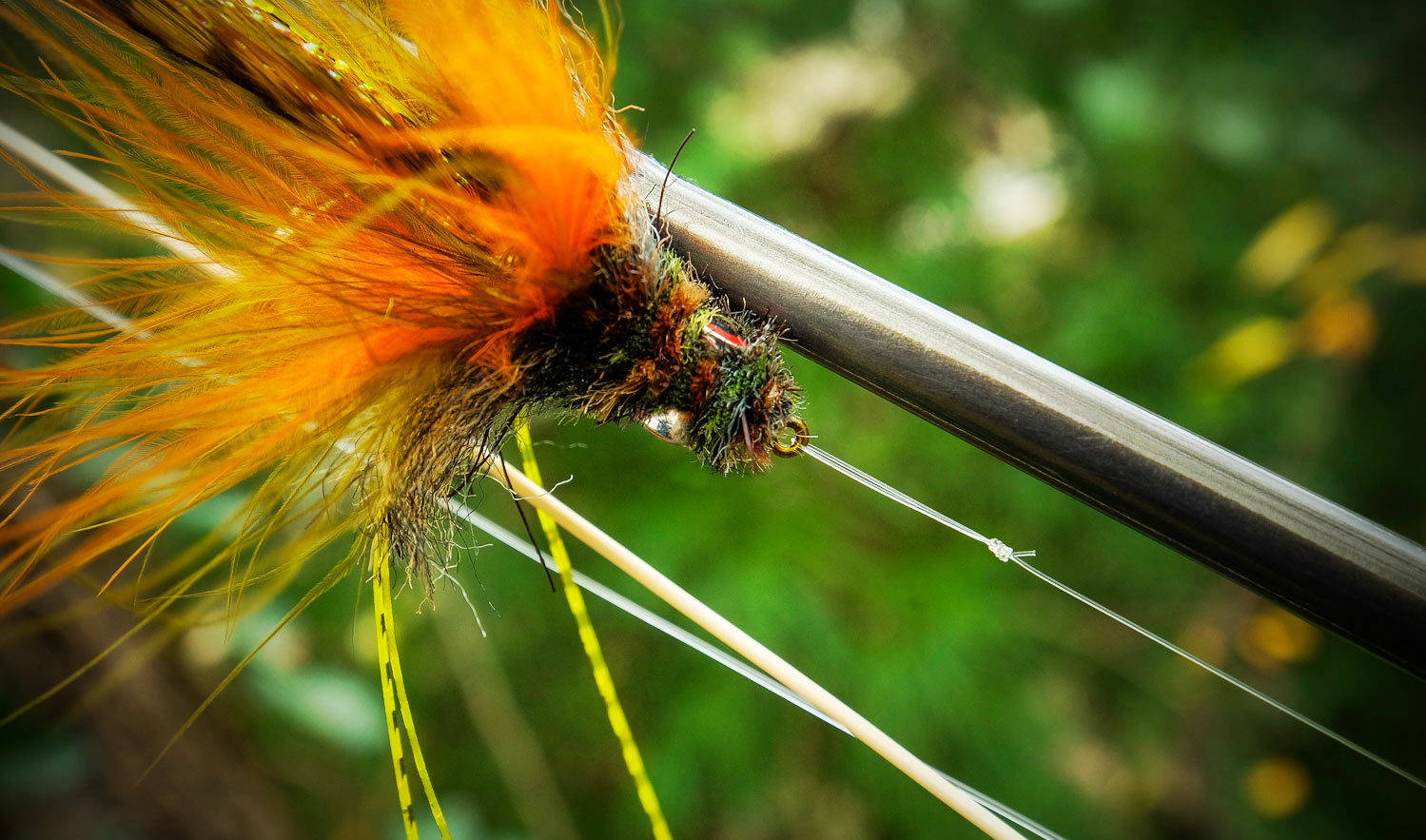 7 Reasons I Use The Double Figure 8 Loop Knot In Freshwater And Salt Fly Fishing Gink And Gasoline How To Fly Fish Trout Fishing Fly Tying Fly Fishing Blog