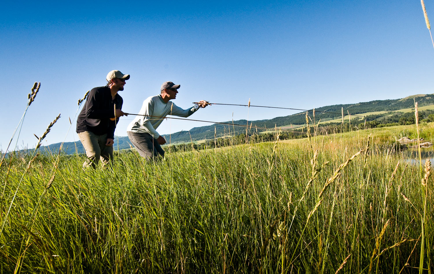 5 Reasons People Don't Catch As Many Trout As They Should