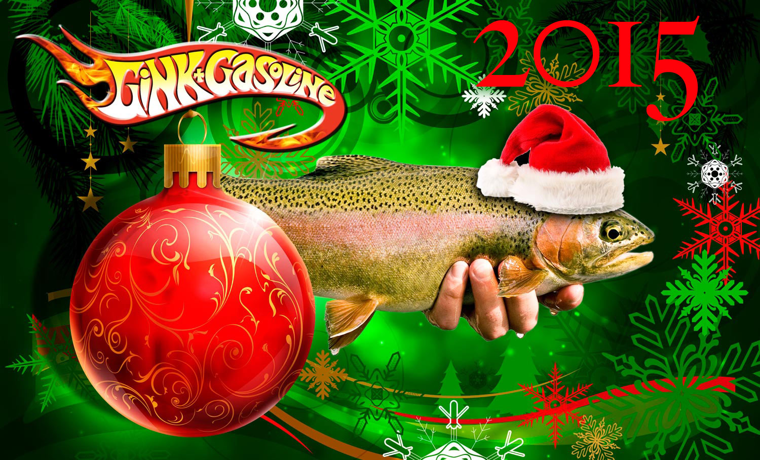 2015 Holiday Gift Guide | Fly Fishing | Gink and Gasoline ...