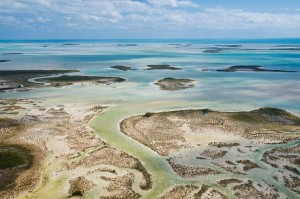 South Andros, Bahamas  Photo by Louis Cahill