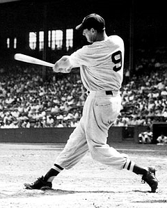 ted-williams-batter