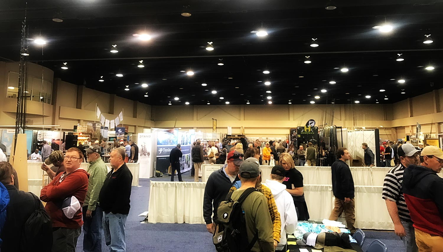 the atlanta fly fishing show | fly fishing | gink and gasoline, Fly Fishing Bait
