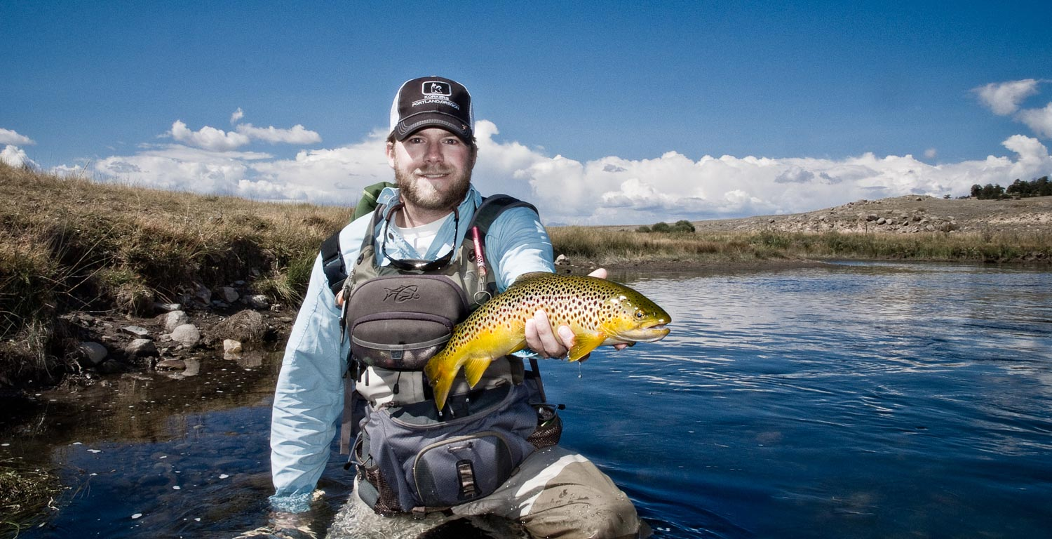 Blog fly fishing gink and gasoline how to fly fish for Fly fishing jobs