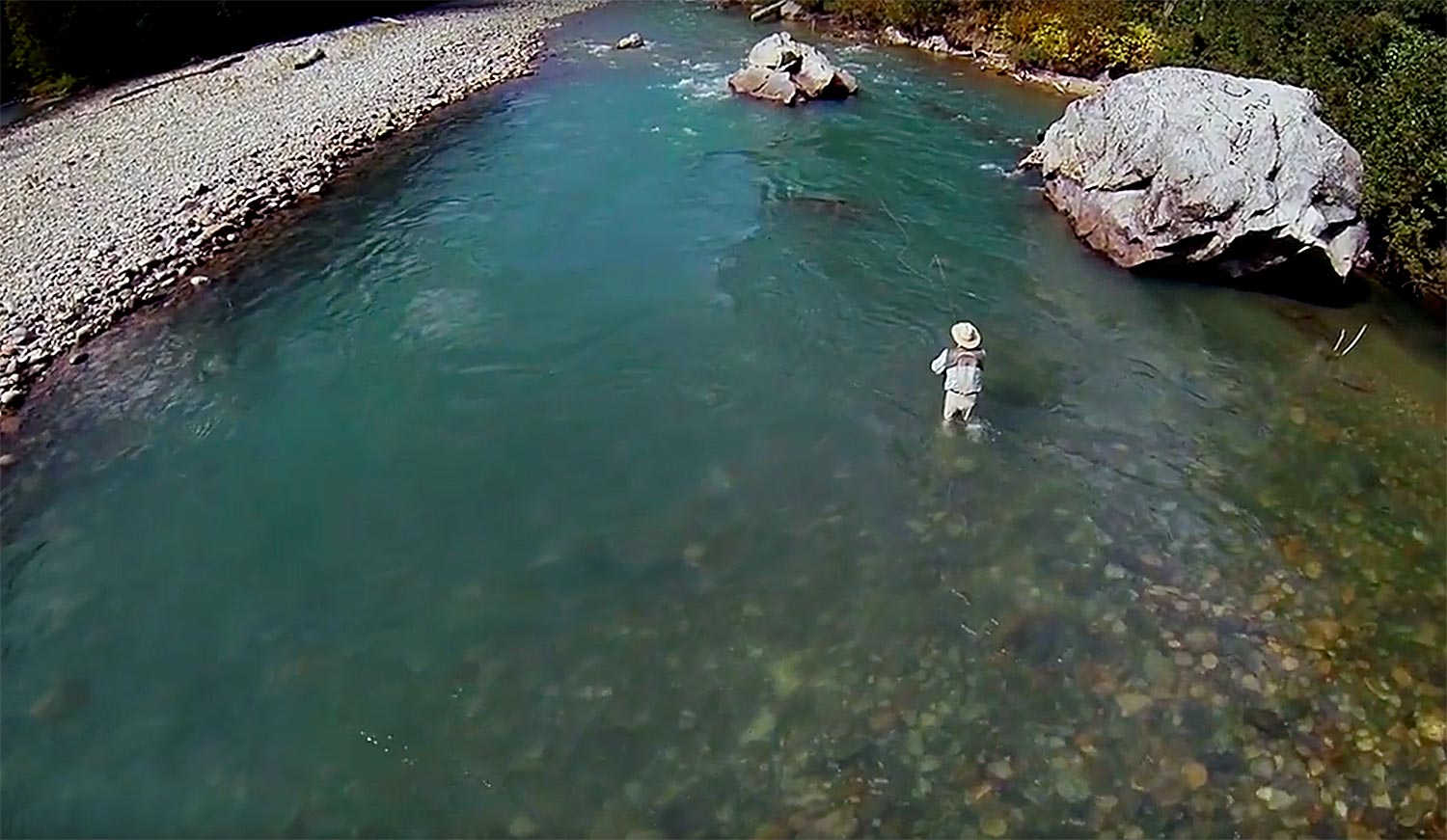 59ec035161c0 Take a few minutes to fish the Cascades with Todd Moen and Brian OKeefe.  The boys from Catch Magazine are hard at work in the Pacific Northwest.
