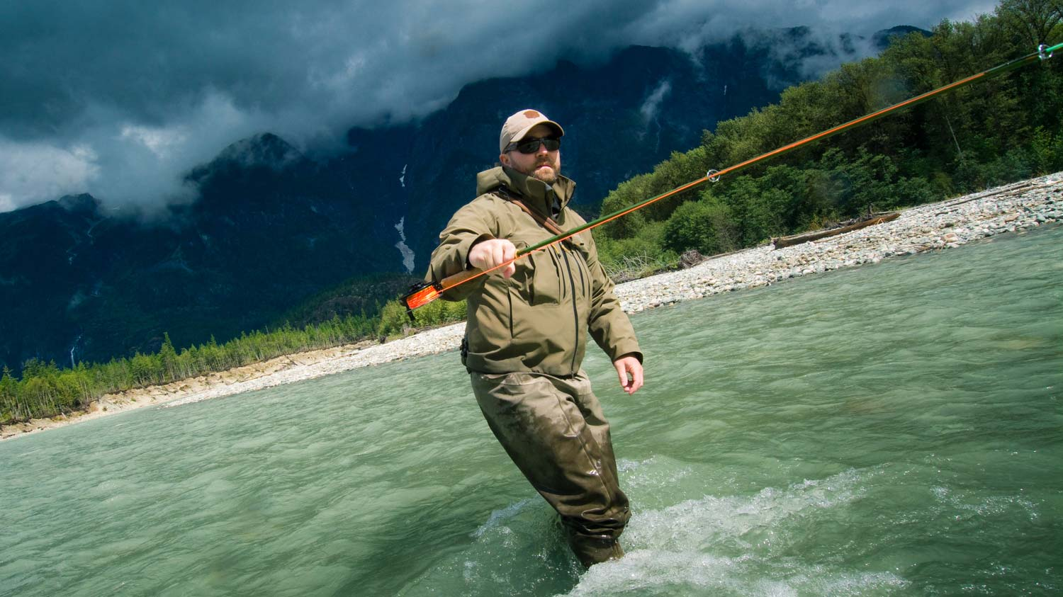 tear up your fly fishing resume fly fishing gink and gasoline