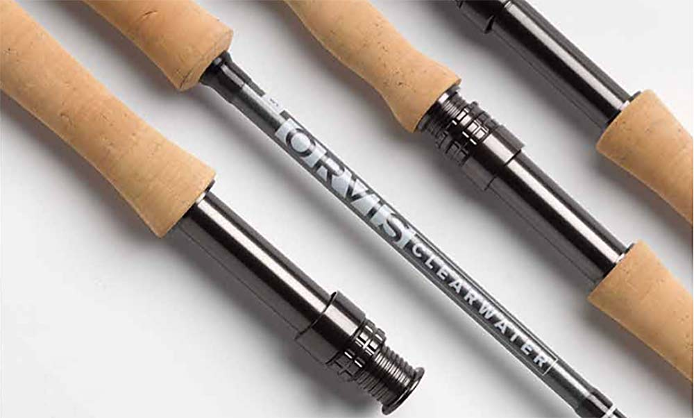 New Orvis Clearwater Fly Rods: Video | Fly Fishing